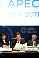 APEC Finance Ministerial Meeting